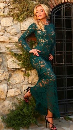 Mersin Sınırsız Bayan Kadriye