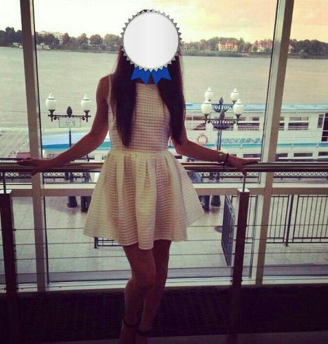 Mersin Sınırsız Rus Güzeli Nazan